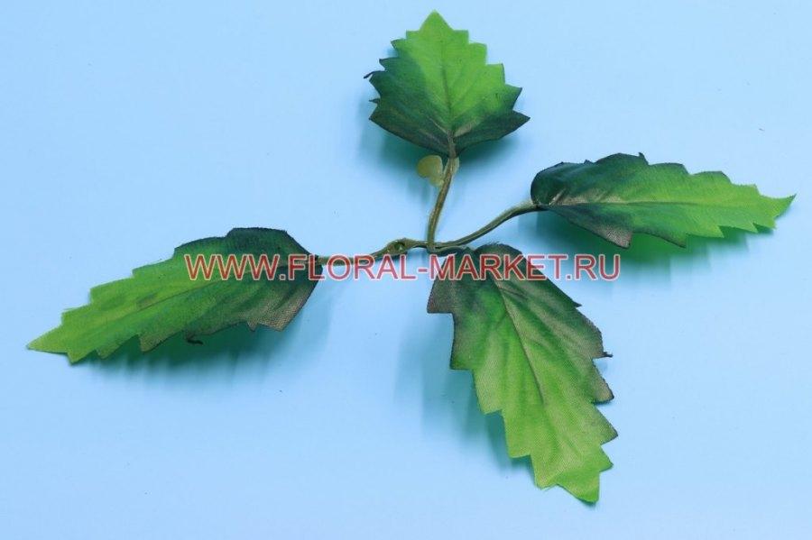 З4134 Лист хризантемы 4л.