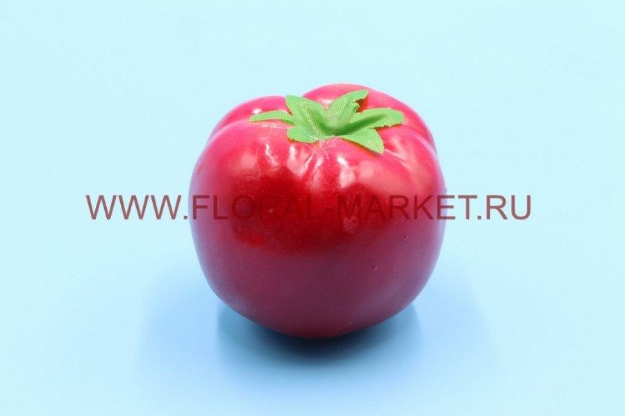 Фрукты крупные помидор
