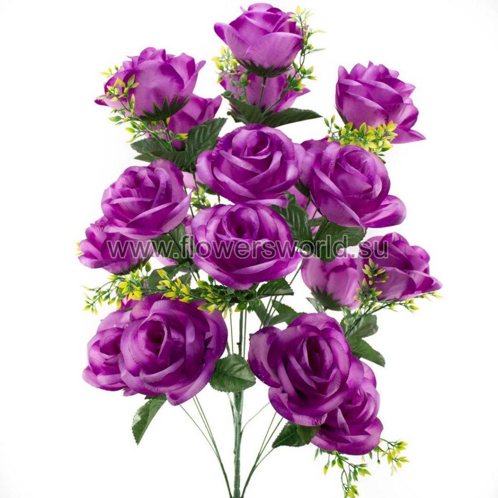 Б750 Букет роз