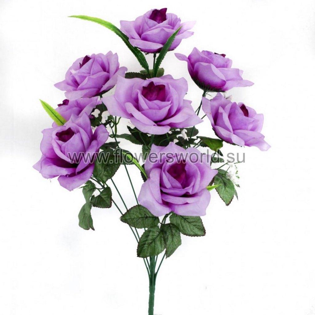 Б640 Букет роз