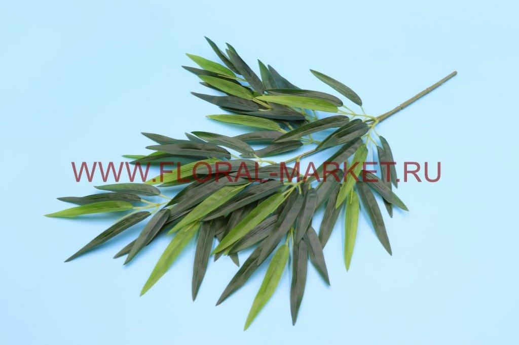 В2570 Ветка для дерева бамбук h=58см.
