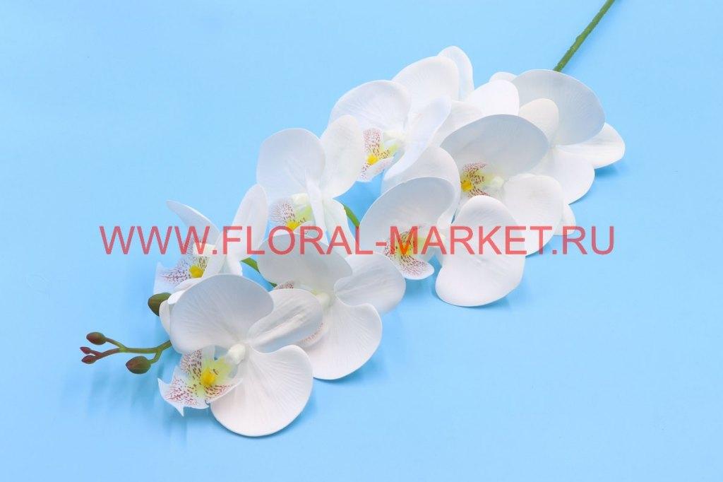 В2693 Ветка орхидеи 9г. h=100см.