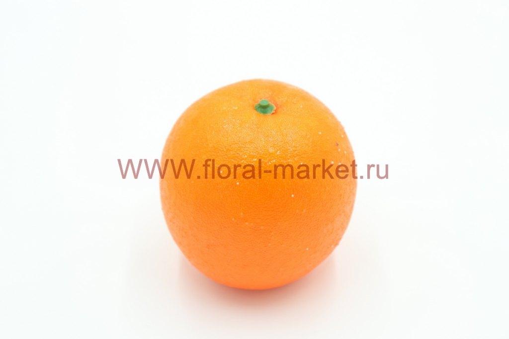 Фрукты крупные Апельсин