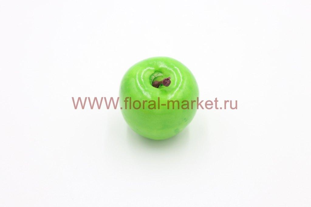 Фрукты мелкие яблоко