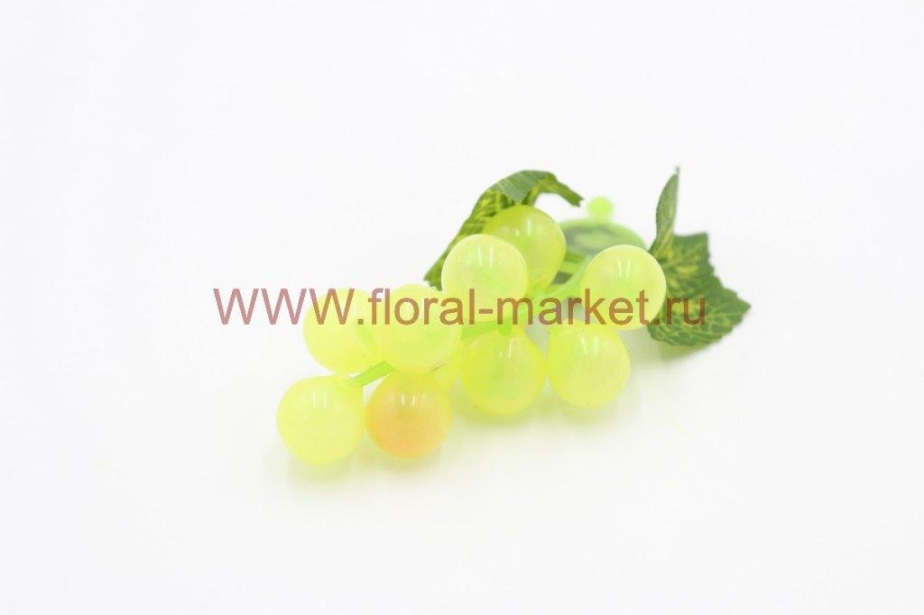 Виноград на магните светлый