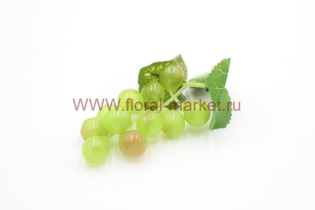 Виноград на магните