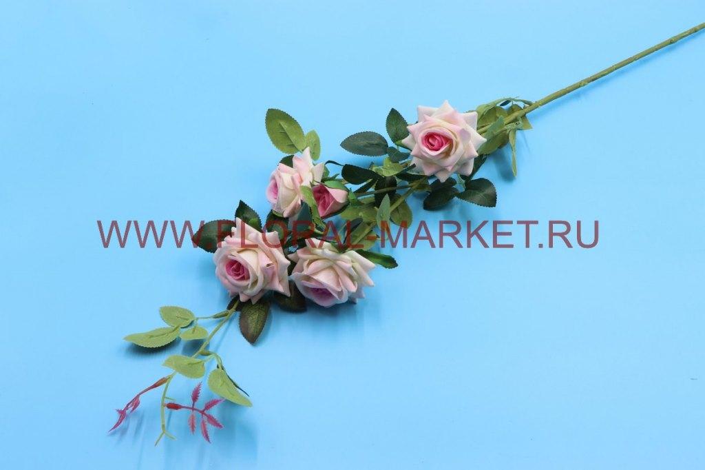 Ветка роза бархат