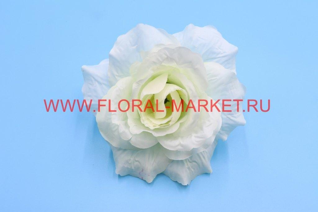 """Г3214 Голова роза """"Амели"""" d=15см."""