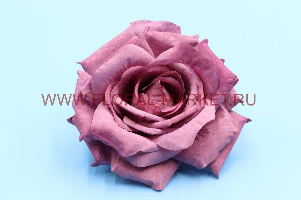 "Г3182 Гол. роза ""Латифа"" д.-11см."