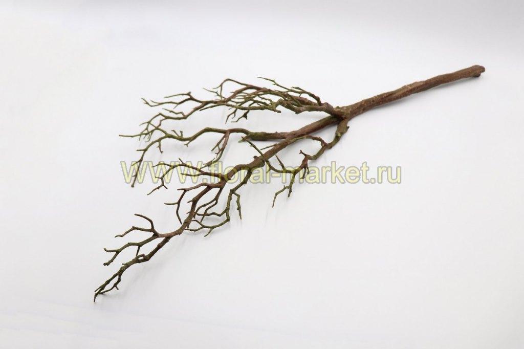 В2552 Ветка дерева сухостой 7в. в.-95см.