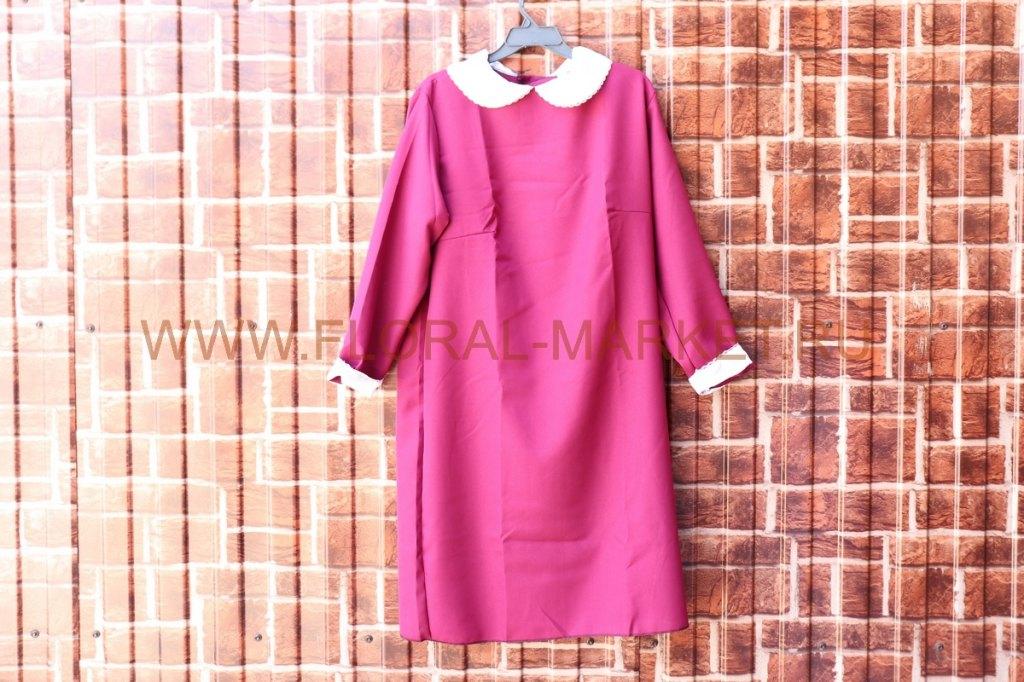 Платье ритуальное женское