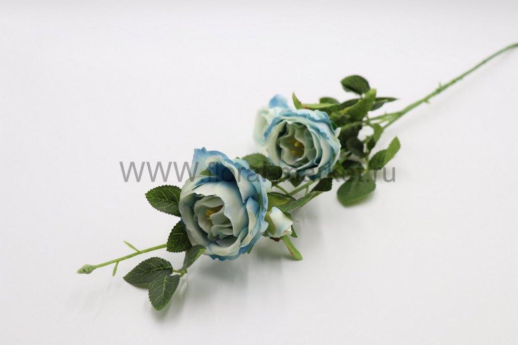 В005 Ветка Роза 3г 2 бут