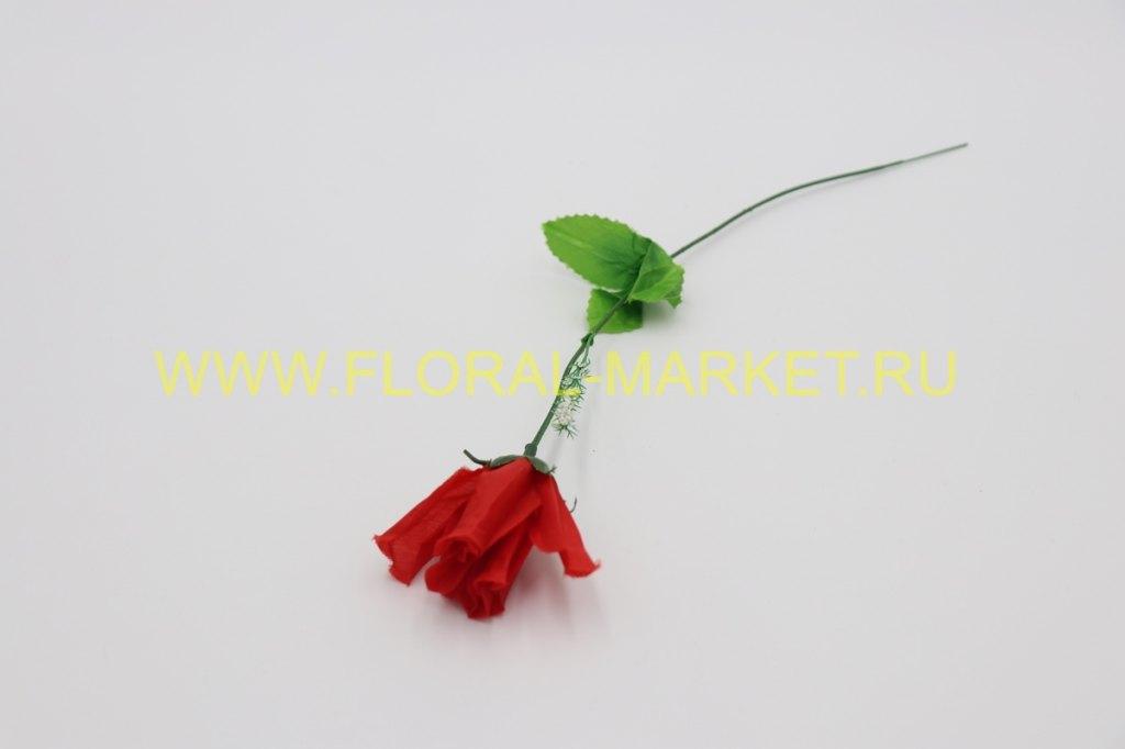 О0304 Роза бутон